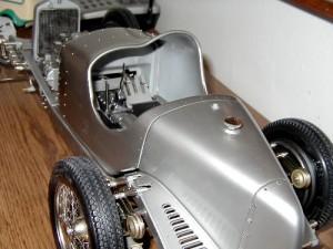 Pocher K71 Alfa Romeo