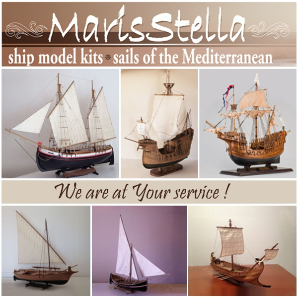 Click here to go to the Maristella page