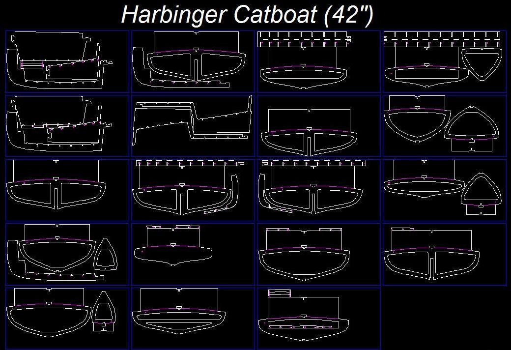 Harbinger-42-laser