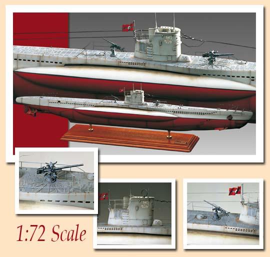 113-1602-U-Boat