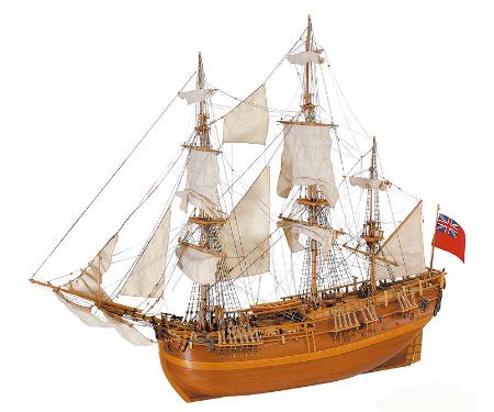 Art-22516-HMS-Endeavour-Bark-1768
