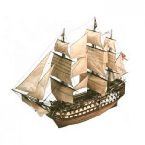 Art-22900-HMS-Victory