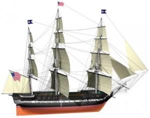 BIL508-USS-Constitution