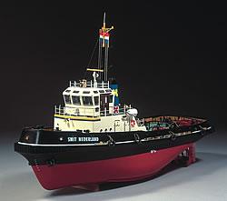 BIL528-Smit-Nederland