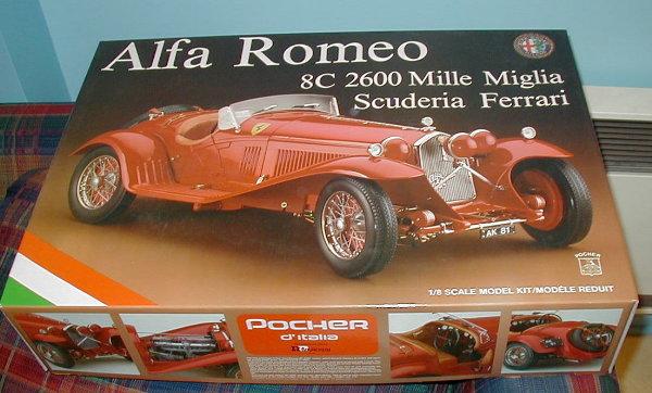 Alfa Romeo Middle East