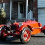 Alfa Red 010-480