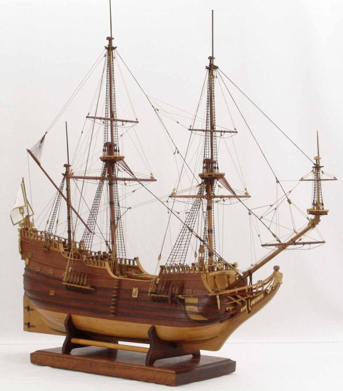 The Modeller S Workshop Euromodel Wood Ship Kits