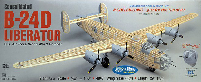 Airplane Building Kit For Adults