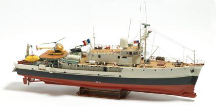 BIL560-Calypso
