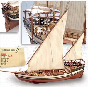 Art-22165-Sultan-Arab-Dhow
