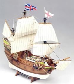 BIL820-Mayflower