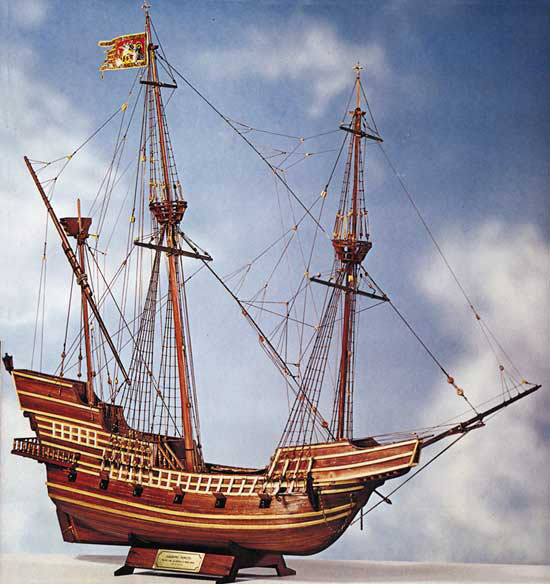 SM31-Venetian-Galleon